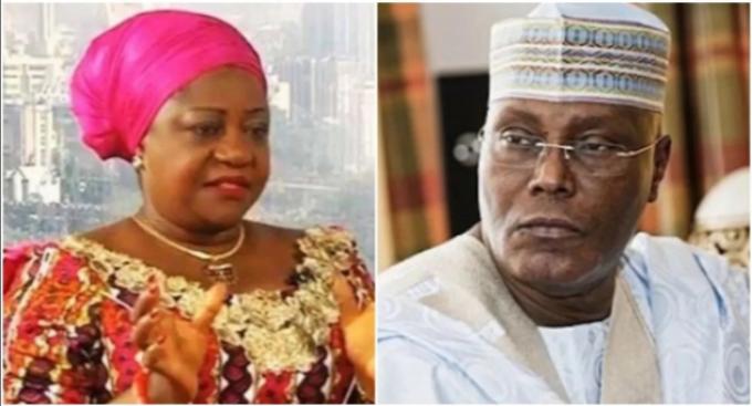 How Atiku planned to destabilise Nigeria through Onnoghen