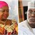 "PRESIDENTIAL ELECTION: ""How Atiku Planned To Destabilise Nigeria Through Onnoghen"" – Buhari's Aide"