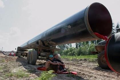 В Госдуме ответили на американские санкции против «Северного потока-2»