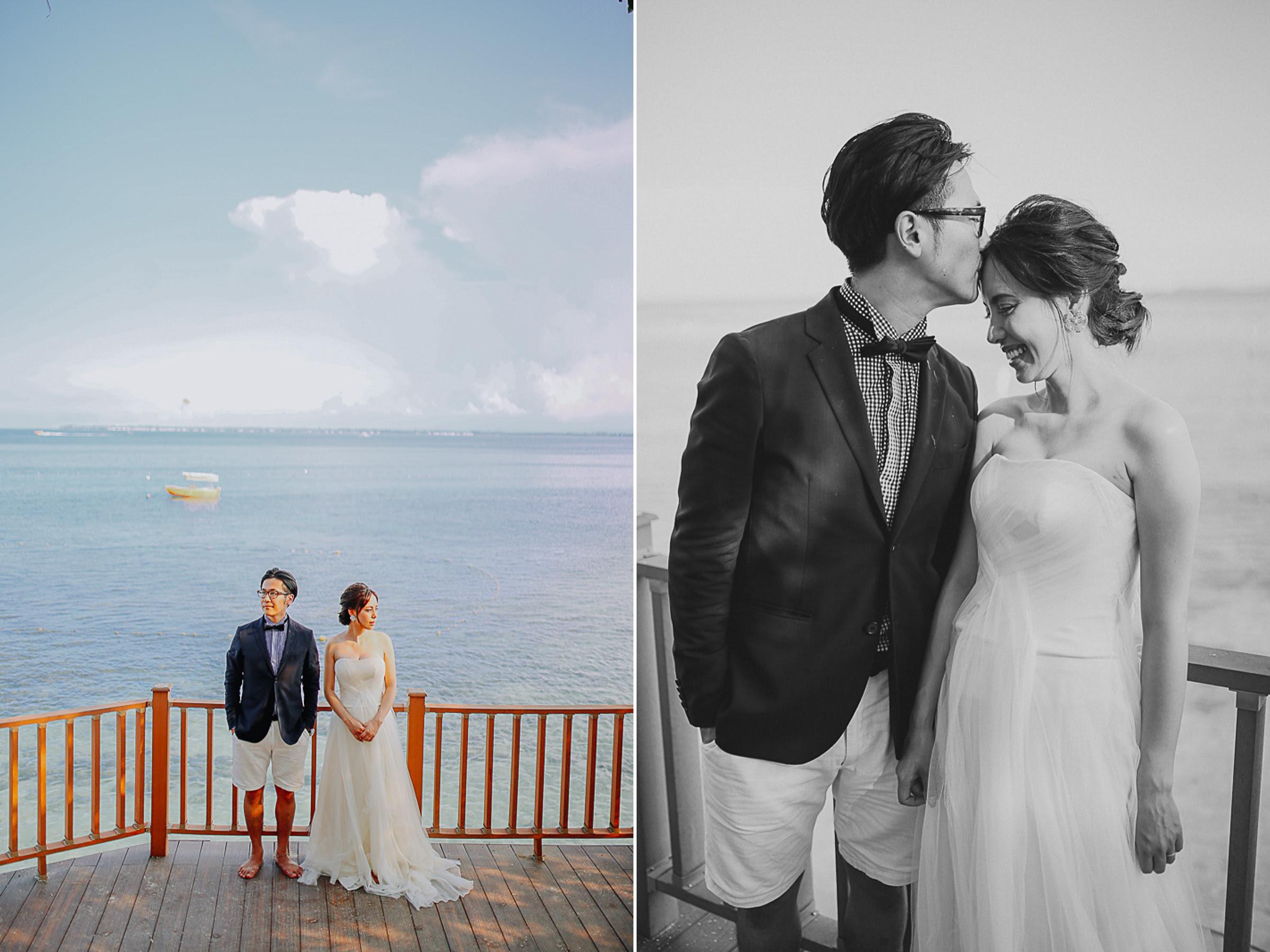 Beautiful Intimate Cebu Wedding