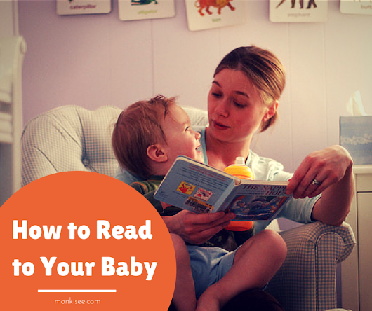 How to Read to Your Baby