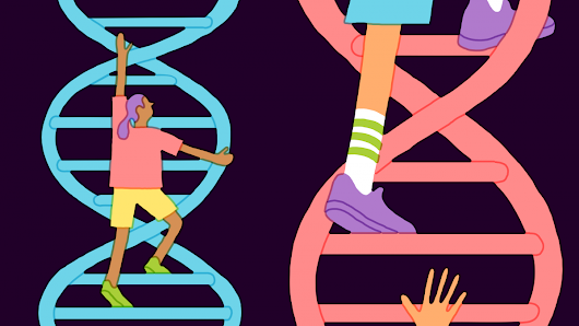 DNA tests for IQ are coming, but it might not be smart to take one - MIT Technology Review