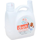 Dreft Detergent, Stage 2 (Active Baby) - 150 fl oz