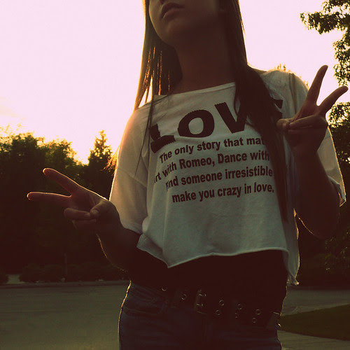 LOVE - the only story that matters by {the gloaming}
