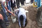 Ayoo Tonton Video Peletakan Batu Pertama  Masjid Tua Tosora Mulai Direvitalisai