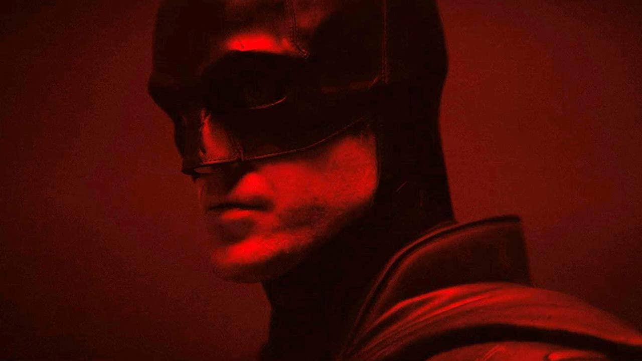The Batman: Short Teaser Released Ahead of DC FanDome Trailer Reveal - IGN