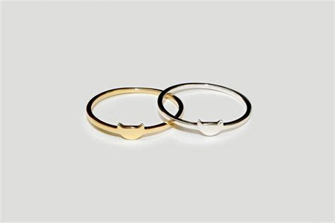CAT ring · Saskia Diez