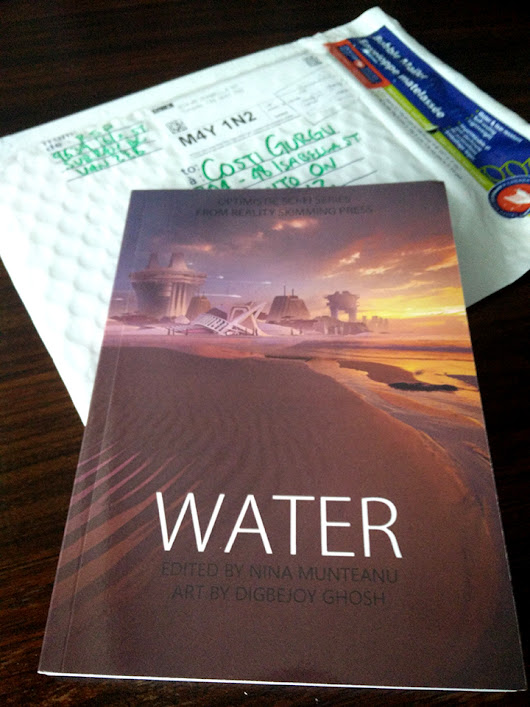 Water in the Mail