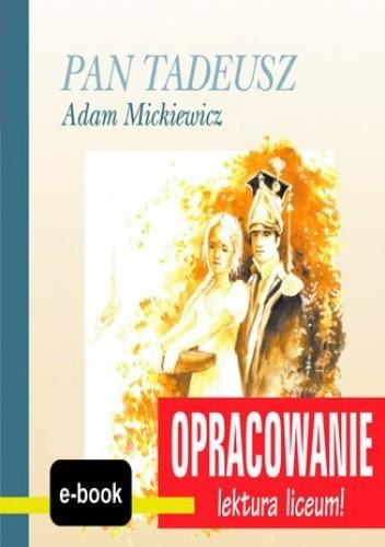 Biografia Adama Mickiewicza Kalendarium