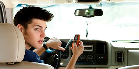 Park Subaru | Best Driving Tips for Your Teen
