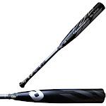 "DeMarini 2019 (-5) 2 5/8"" CF Zen Black USSSA Baseball Bat - WTDXCB5-BL 32in 27oz - by 99BATS.com"