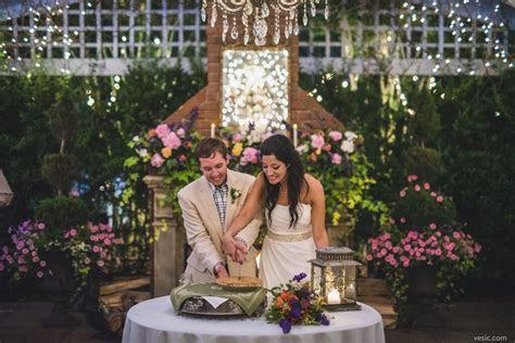 The Watson House Venue   Emerald Isle NC   Rustic Wedding