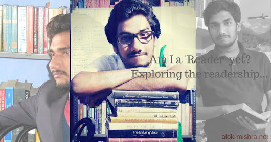 Who is a True Reader? | Alok Mishra