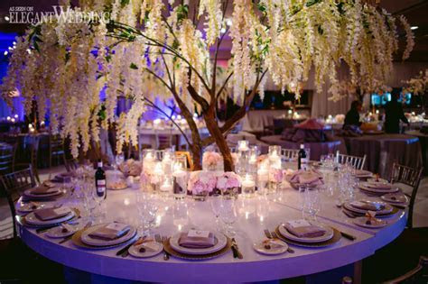 Enchanted Forest Wedding Ideas   ElegantWedding.ca