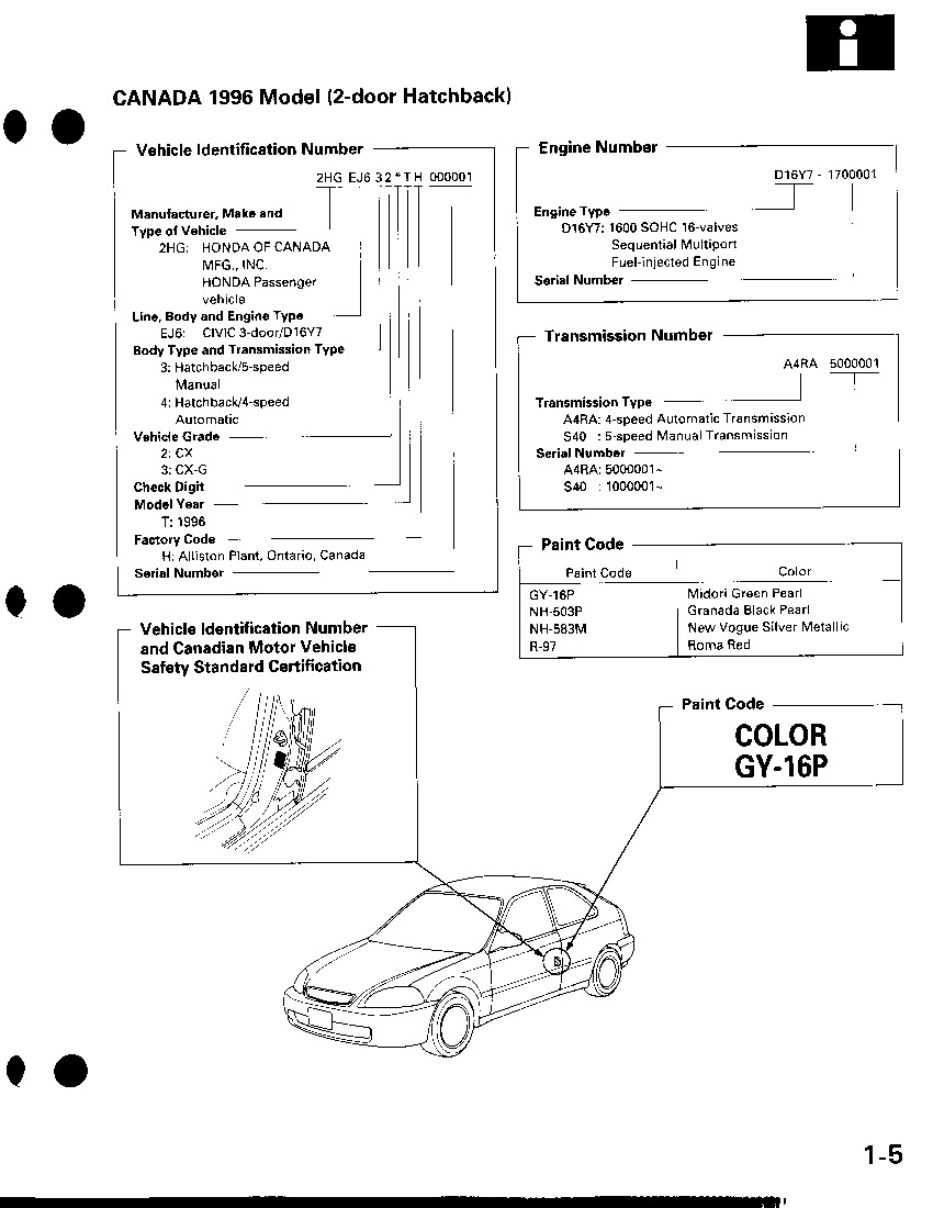 595eadb 2009 Civic Factory Service Manual Wiring Library