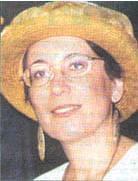 Rachel Gavish