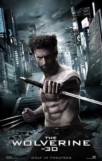 The Wolverine - Poster 3