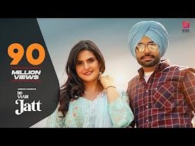 Do Vaari Jatt (Official Video) Jordan Sandhu Ft Zareen Khan | New Punjabi Songs 2021| Latest Punjabi