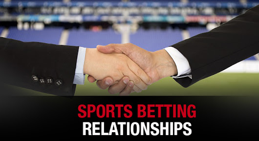 Sports Betting Relationships | WagerWeb's Blog