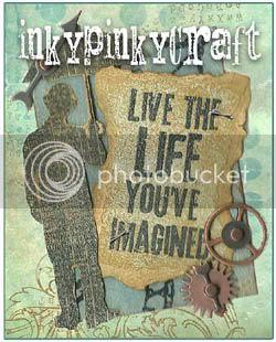 inkypinkycraft blog
