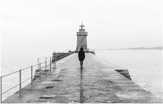 To The Lighthouse | Sophie Chadwick Photography