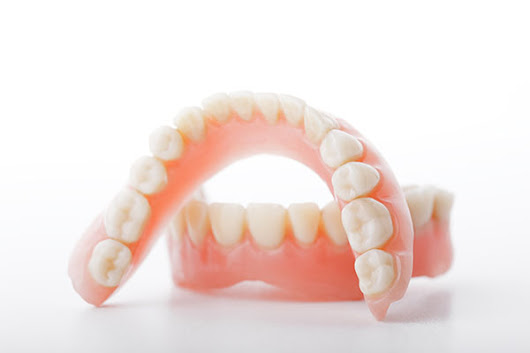 Why Getting Quality Dentures is the Way to Go