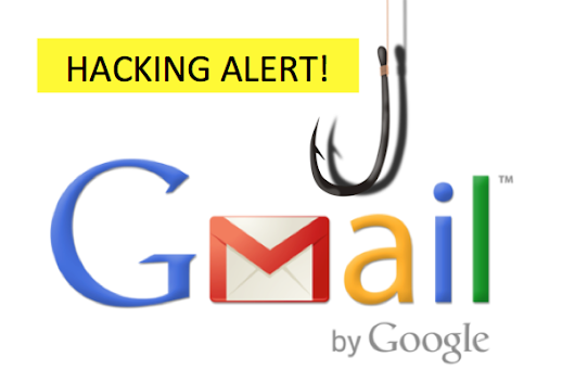 Beware of sneaky and effective gmail attack