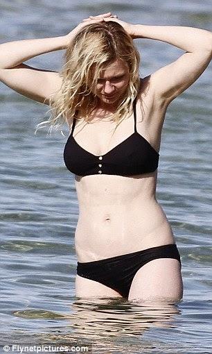 Kirsten Dunst Hot Pics (@Tumblr)   Top 12 Hottest