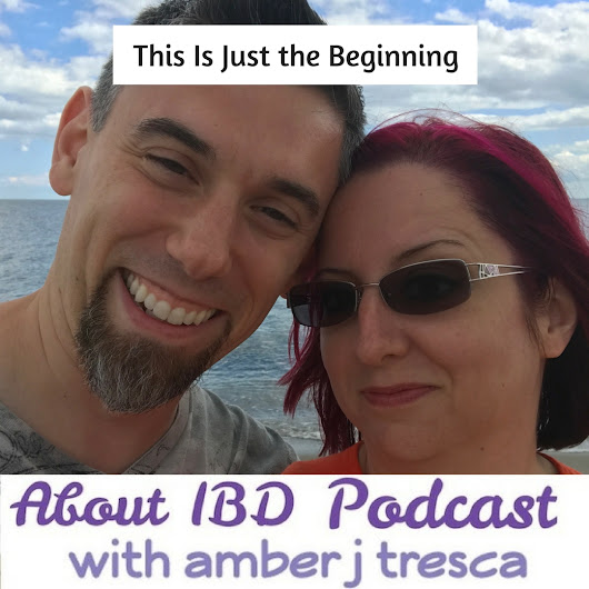 Episode 20 – This Is Just the Beginning with Michael Tresca