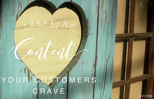 Content Creation: 5 Tips for Creating Content Your Audience will Crave