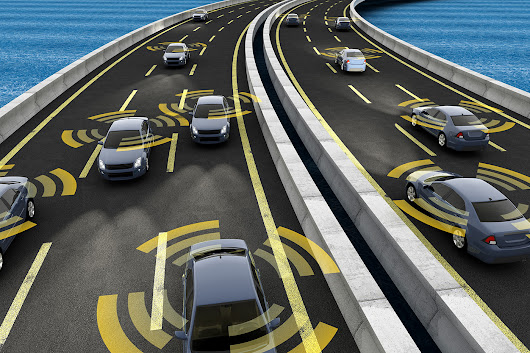 The cybersecurity risk of self-driving cars