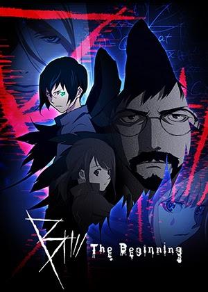 B: The Beginning [12/12] [HD] [Sub Español/Audio Latino] [MEGA]