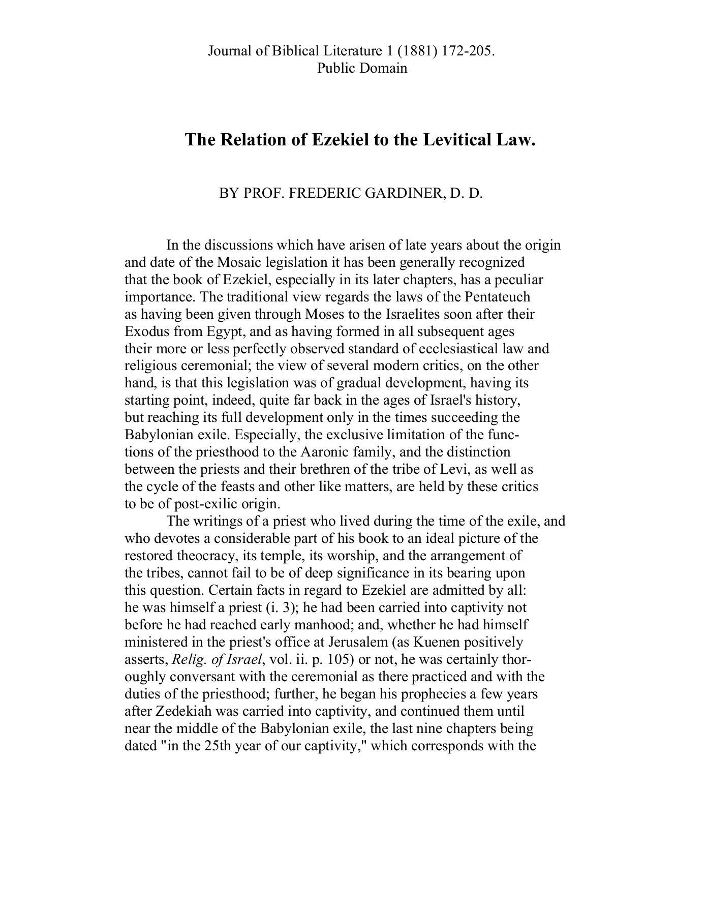 Undergraduate dissertation publishing