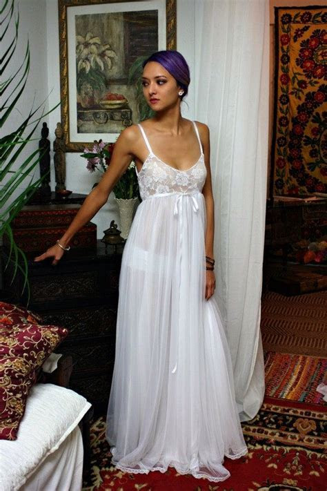 The 25  best Nightgowns ideas on Pinterest   Nighties
