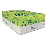 La Croix, Lime, 12 fl oz, 24-count