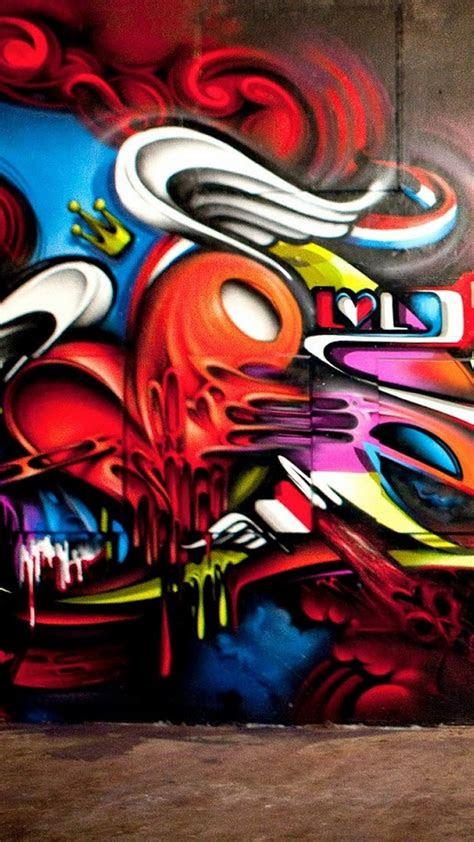 graffiti art iphone wallpaper   iphone wallpaper