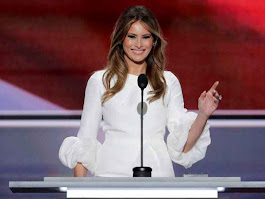 US immigration crisis: Melania Trump makes surprise visit to border to see ground reality - Oneindia News