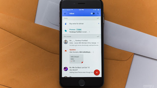 Google giving out Inbox invites to all comers starting at 6PM ET