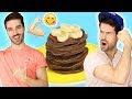 Recette Pancake Sans Levure