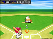 Jogar Baseball shoot Jogos