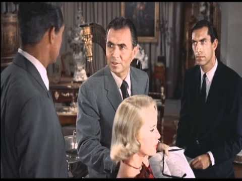 north by northwest scene analysis How do you analyze alfred hitchcock's north by northwest update cancel ad by ooma, inc  you could also look into the frame the mis-en-scene, the cinematography the mis-en-scene where says a lot about their relationship and situation it shows they are divid it shows they cant be together at this point at time the tree's represent bars.