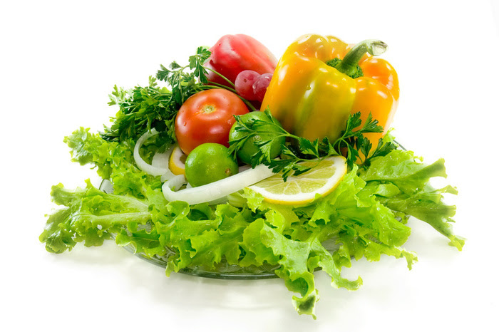 vegetables 10 Interesting Facts about Vegetarian Day   [FACTS]