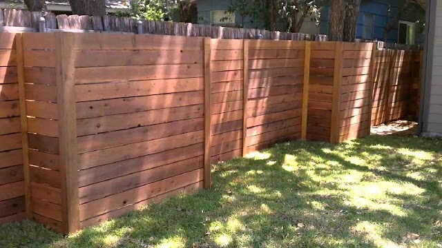 Wooden Fencing / Wooden Fencing & Cedar • The Best Fences & Decks in Utah