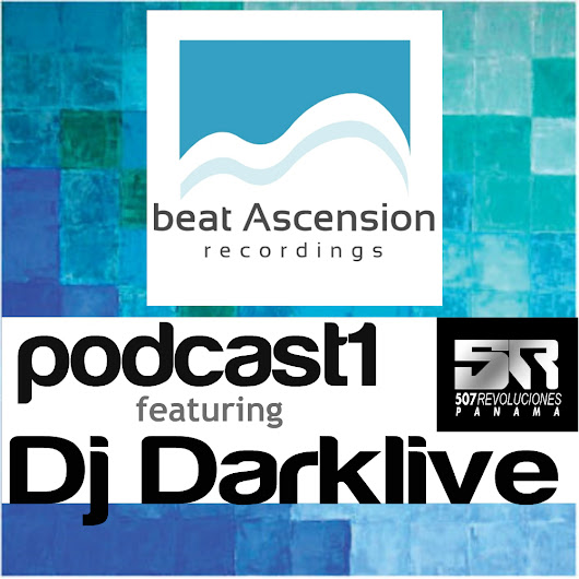 Beat Ascension podcast1 episode3 mix by G1Campain