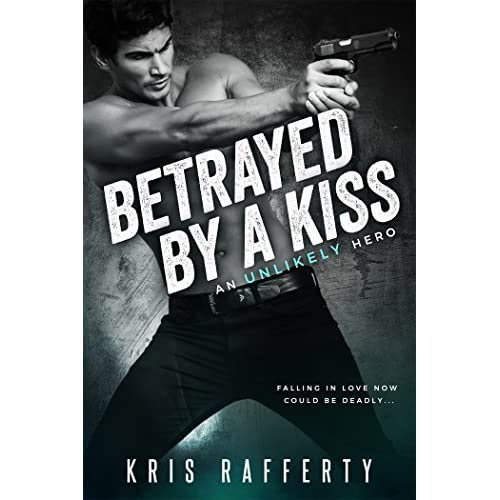 Jennifer Eaton's review of Betrayed by a Kiss