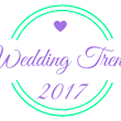 2017 Wedding Trends | SB Events | Wedding & Event Planner in Yorkshire