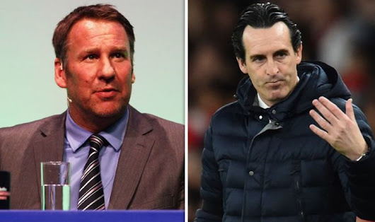 Arsenal must GIVE UP on Premier League with defeat to Chelsea - Paul Merson | Football | Sport |