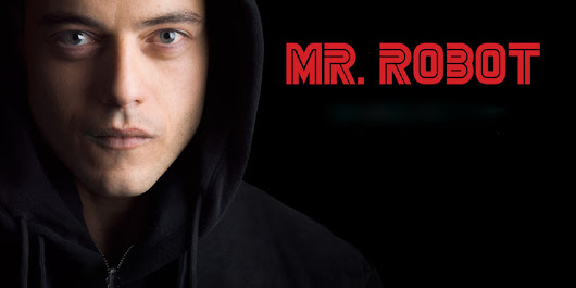 SDCC 2016: Mr. Robot's cast on where Season 2 will take us - With An Accent
