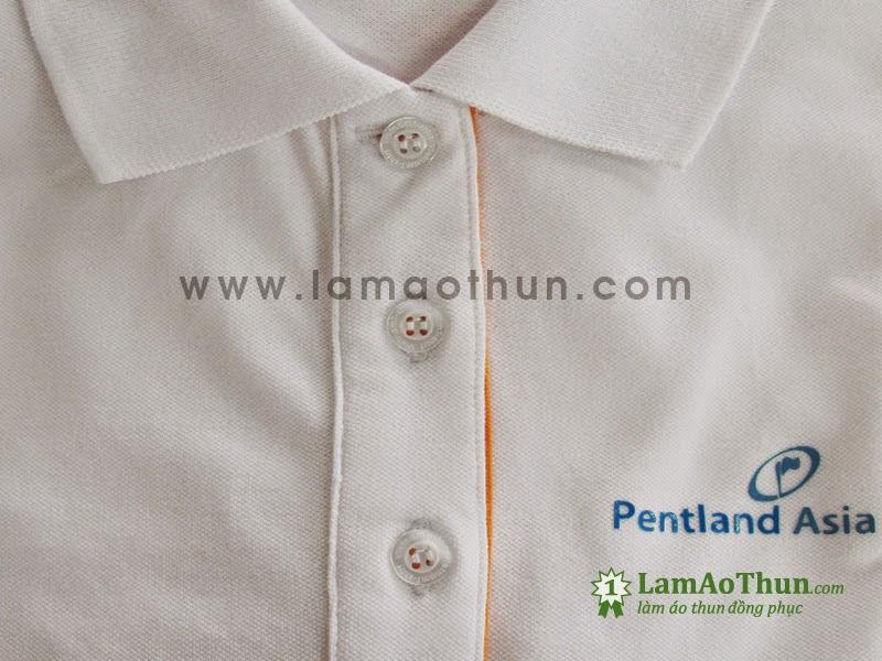 Đồng phục Pentland Asia