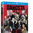 Amazon.com: Gangsta: The Complete Series (Blu-ray/DVD Combo): Ian Sinclair, Felicia Angelle, Brandon Potter, Christopher Bevins: Movies & TV